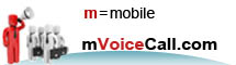 Mobile Voice Call
